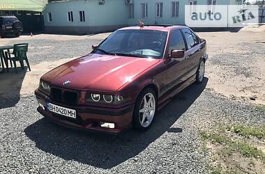 BMW 318 1995 в Измаиле