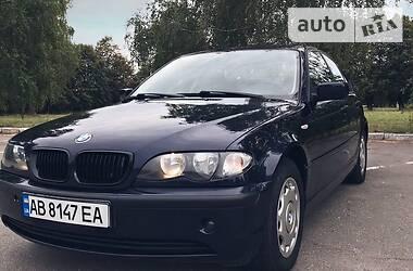 BMW 318 2003 в Виннице
