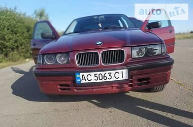 BMW 318 1994 в Любешове