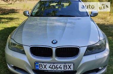 BMW 318 2010 в Славуте