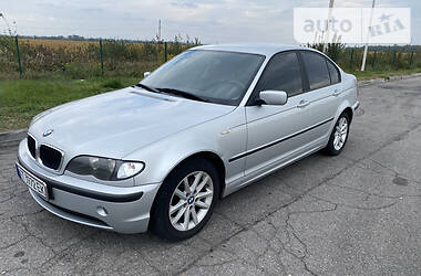BMW 318 2002 в Коломые