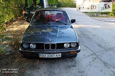 BMW 318 1984 в Виньковцах