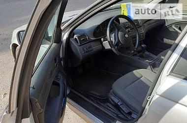 BMW 318 2002 в Днепре