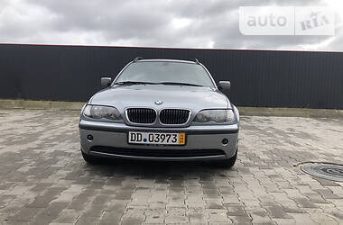 BMW 318 2004 в Бучаче