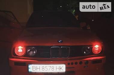 BMW 318 1985 в Одессе