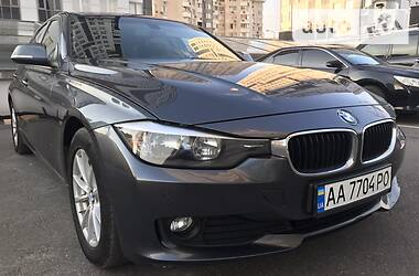 BMW 318 2015 в Ржищеве