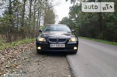 BMW 318 2008 в Калуше