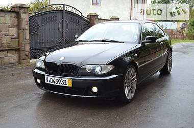 BMW 318 2003 в Тернополе