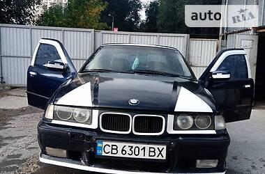 BMW 318 1992 в Талалаевке