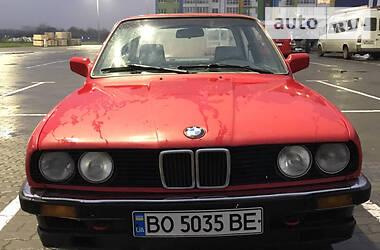 BMW 318 1986 в Ивано-Франковске