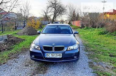 BMW 318 2007 в Львове