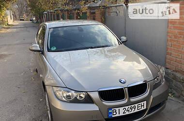 BMW 318 2007 в Полтаве
