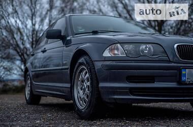 BMW 318 2001 в Виноградове