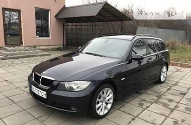 BMW 318 2008 в Луцке