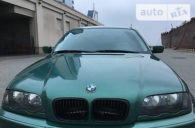 BMW 318 2001 в Одессе