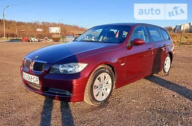 Универсал BMW 318 2007 в Тернополе