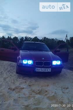 BMW 318 1991 в Дружківці