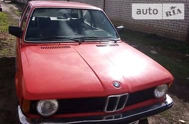 BMW 318 1980 в Днепре