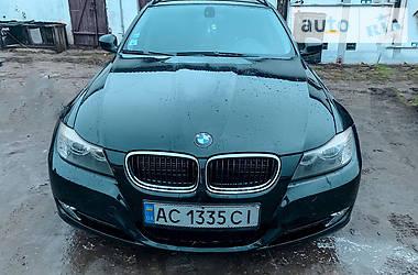 BMW 318 2008 в Камне-Каширском