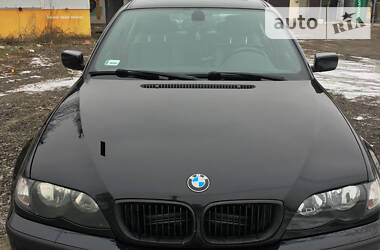 BMW 318 2005 в Хмельницком