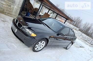 BMW 318 2001 в Черновцах