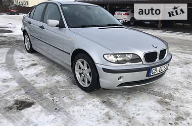 BMW 318 2003 в Хмельницком