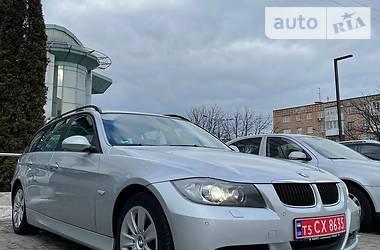 BMW 318 2007 в Луцке