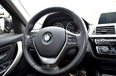 Седан BMW 318 2016 в Одесі