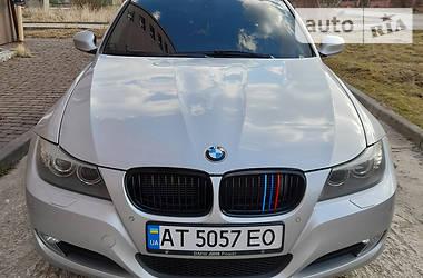 BMW 318 2011 в Бурштыне