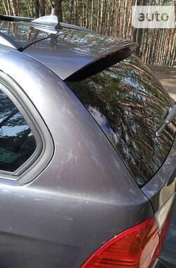Универсал BMW 318 2007 в Киеве