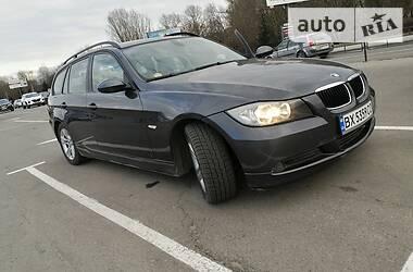 BMW 318 2008 в Хмельницком
