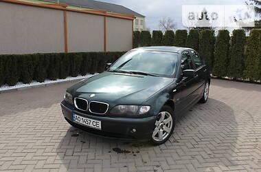 BMW 318 2003 в Виноградові