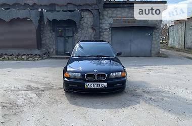 BMW 318 1999 в Харькове
