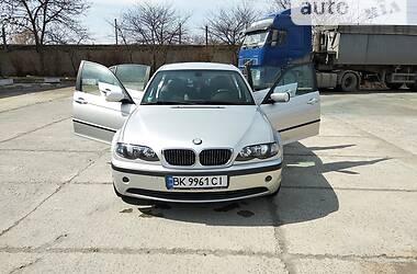 BMW 318 2004 в Вараше