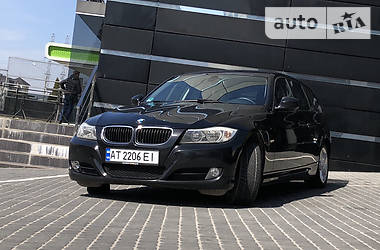 BMW 318 2011 в Львові