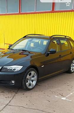 BMW 318 2009 в Житомире
