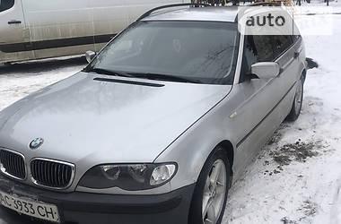 BMW 318 2002 в Ковеле