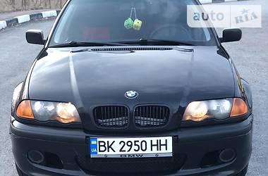 BMW 318 1998 в Ровно