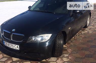 BMW 318 2008 в Прилуках