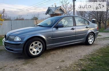 BMW 318 2001 в Снятине