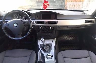 BMW 318 2008 в Надворной
