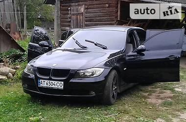 BMW 318 2006 в Верховине