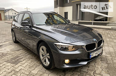 BMW 318 2013 в Ивано-Франковске