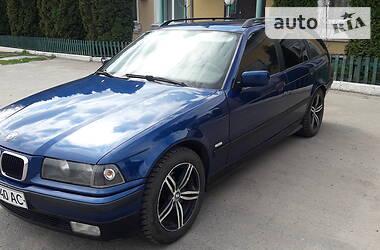 BMW 318 1998 в Глухове
