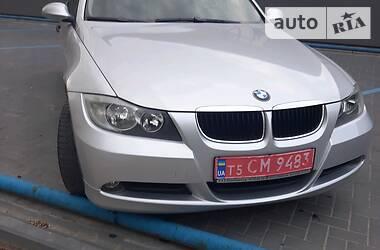 BMW 318 2005 в Ровно
