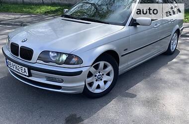 BMW 318 1999 в Виннице