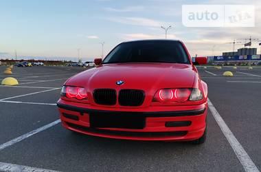 BMW 318 1998 в Киеве