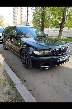 BMW 318 2001 в Теофиполе