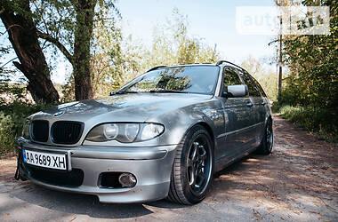 Универсал BMW 318 2003 в Киеве