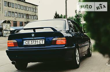 Купе BMW 318 1994 в Черновцах